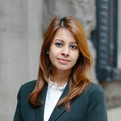 Jasmin H.Singh